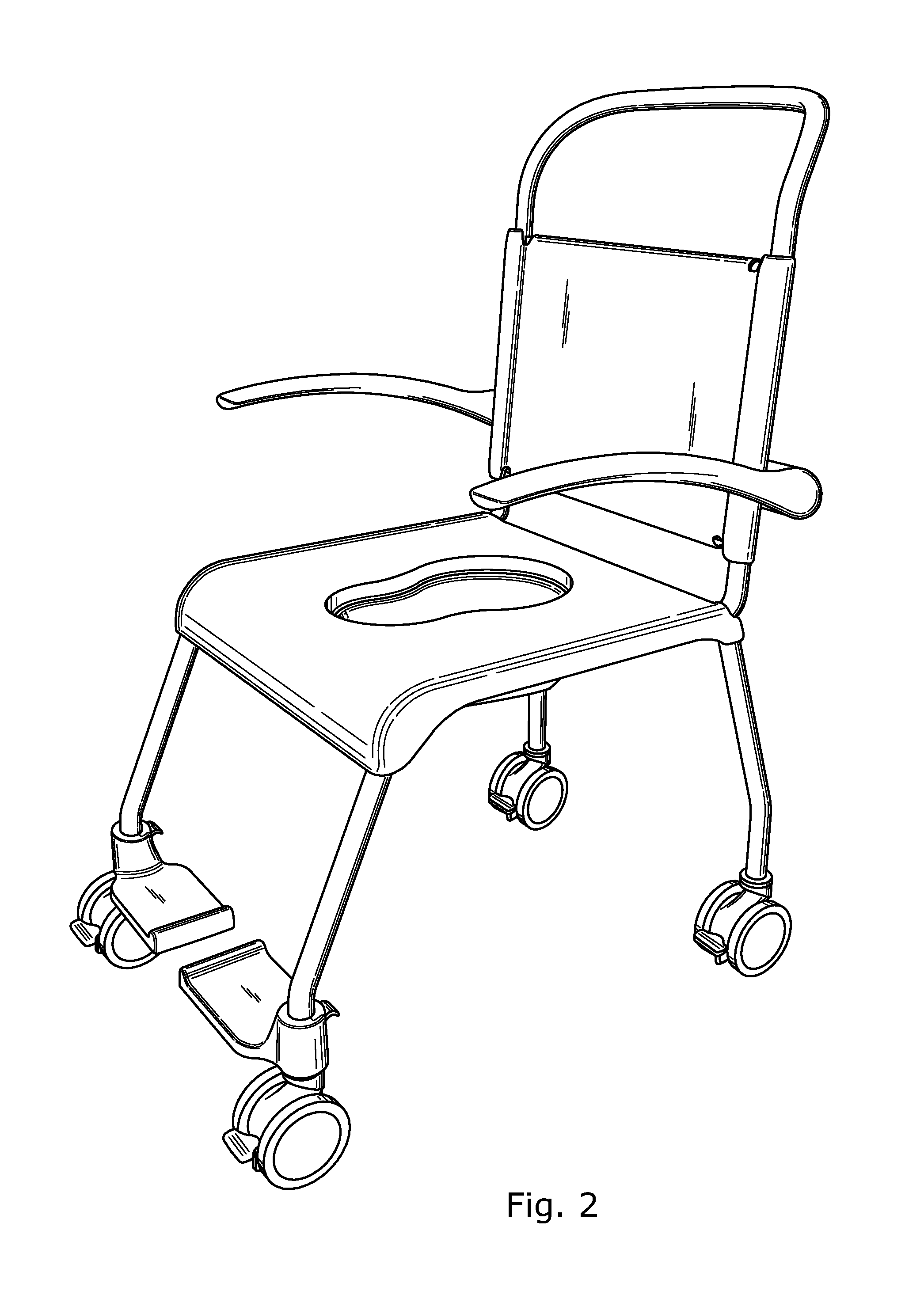Patent USD mode chair Google Patents