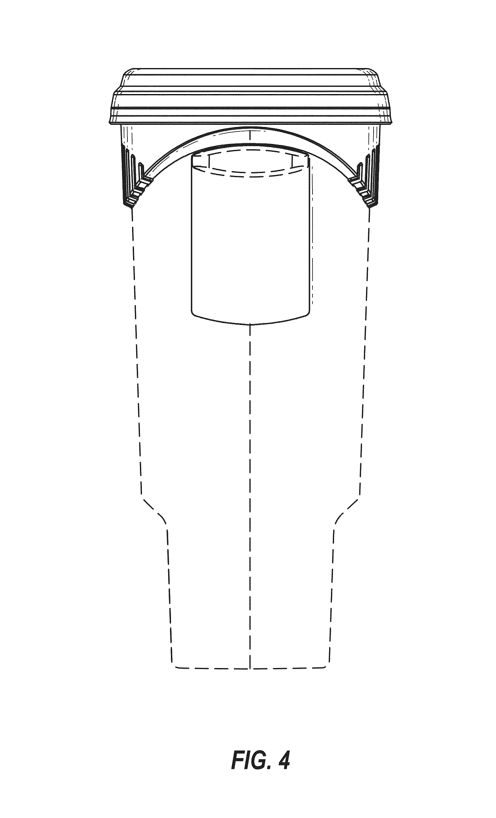 patent usd700531