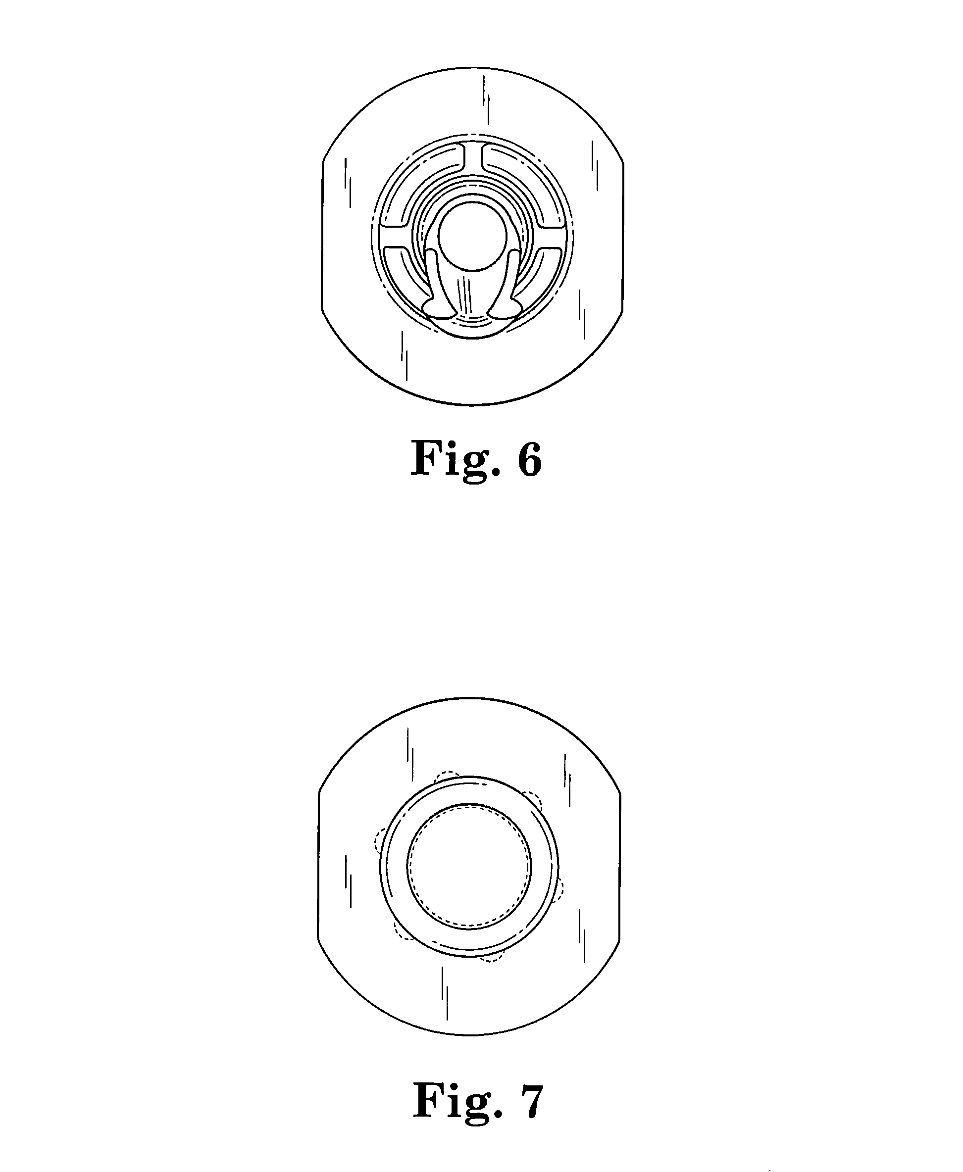 patent usd708737 biomaterial dispensing device google patents patent drawing
