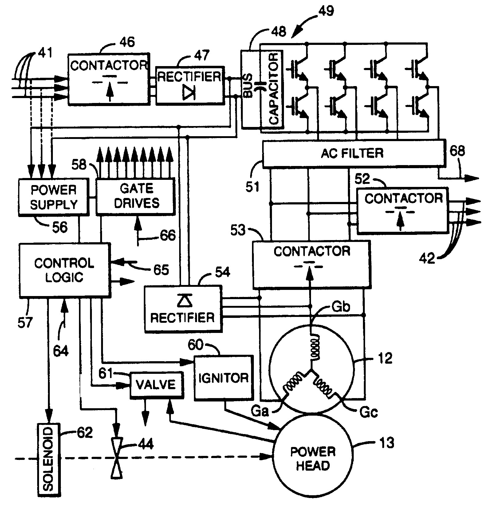 USRE040713 20090519 D00000 magneti marelli alternator wiring diagram delco alternator wiring magneti marelli alternator wiring diagram at et-consult.org