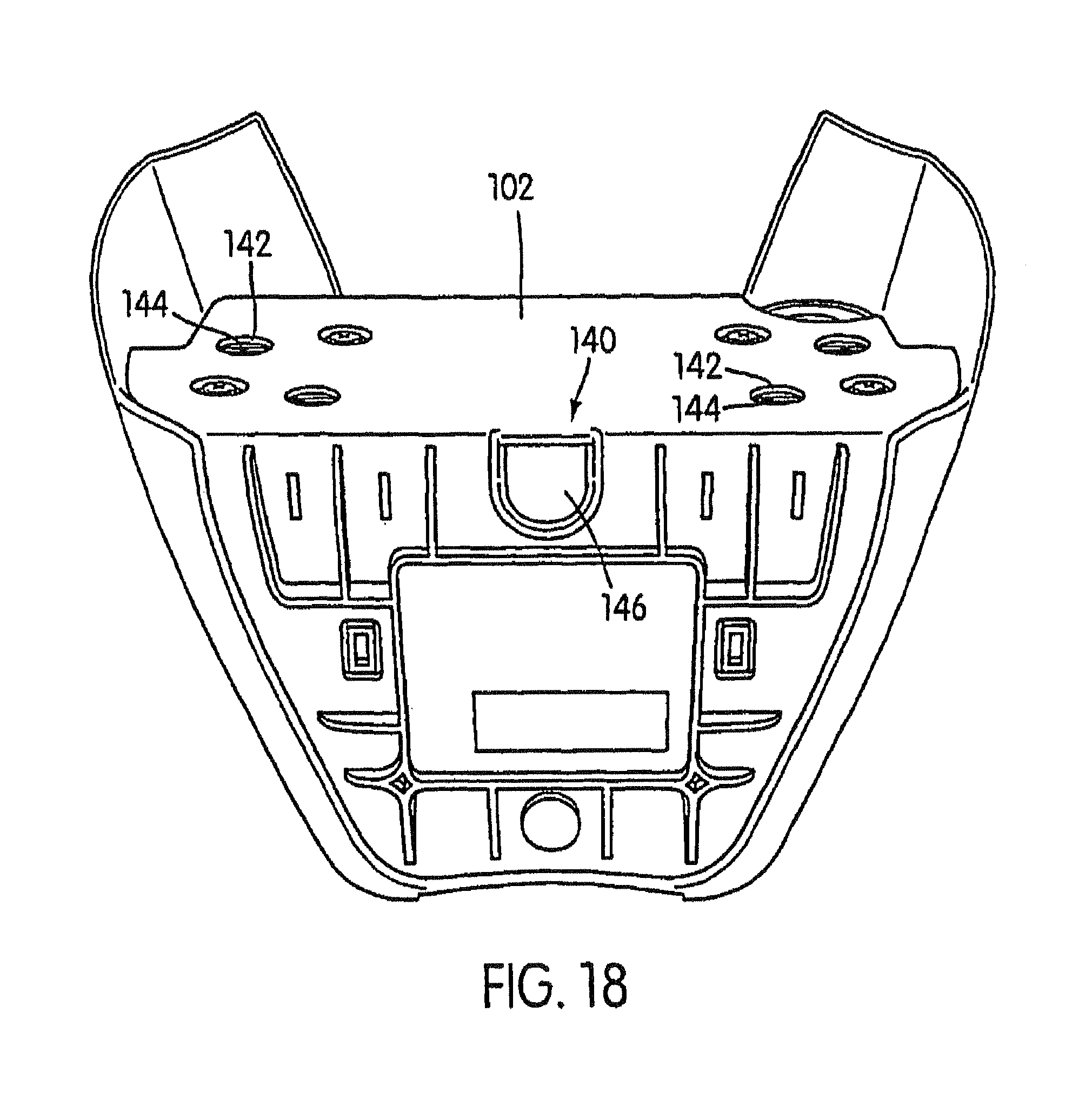 humidifier assembly for a cpap apparatus comprising a humidifier #666666