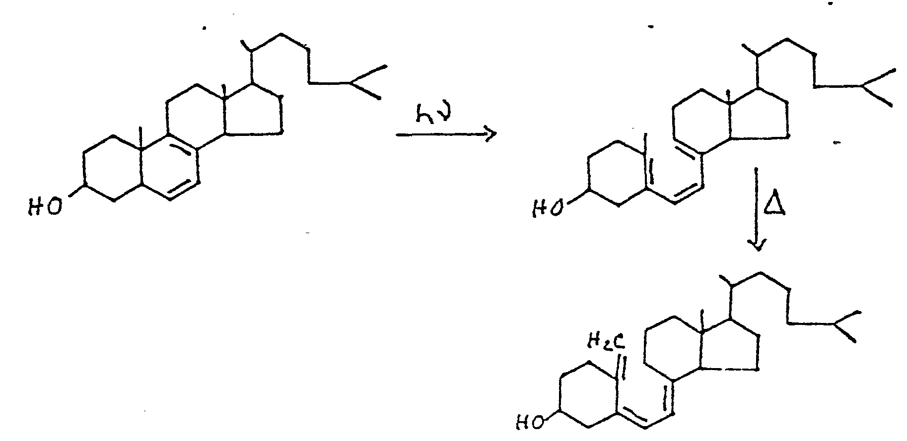 Patent Wo1984001944a1 Photochemical Reactions For