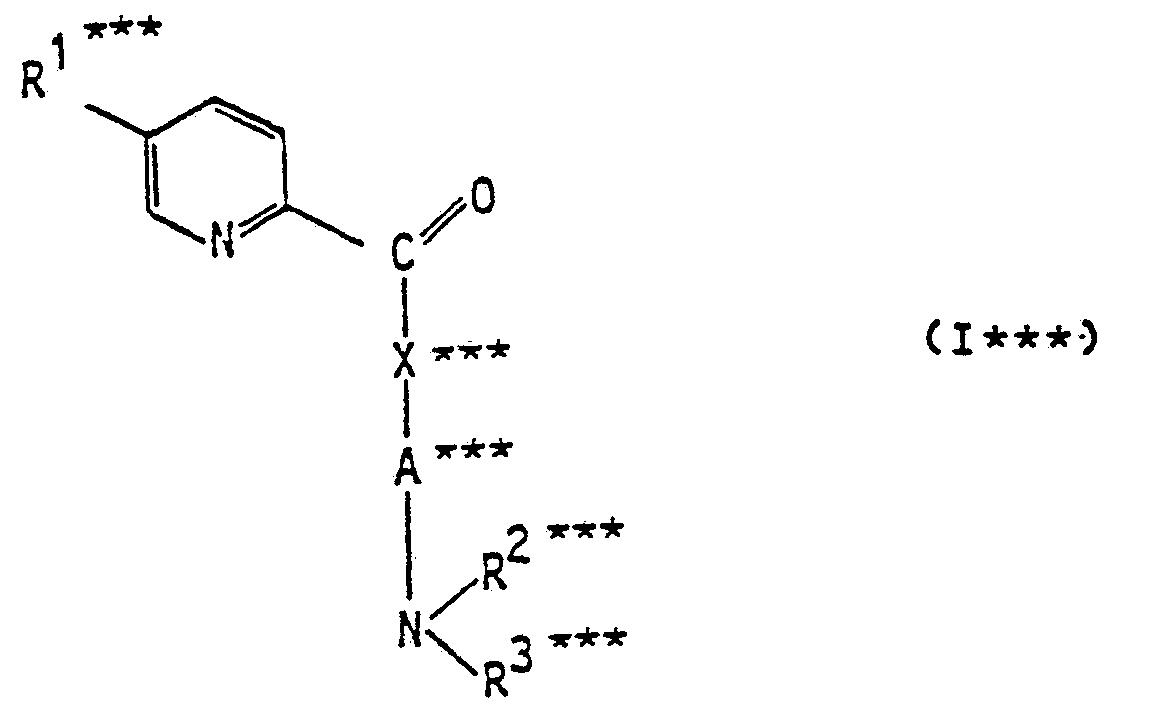 Acides picoliniques; picoliniques, acides