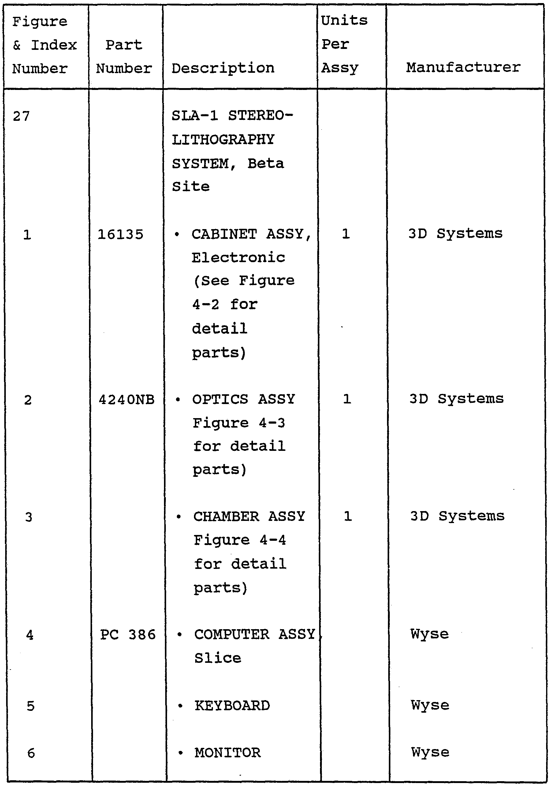 Sla 90 Wiring Diagram Auto Electrical Vortec 485360 Harness Info Patent Wo1989010249a1