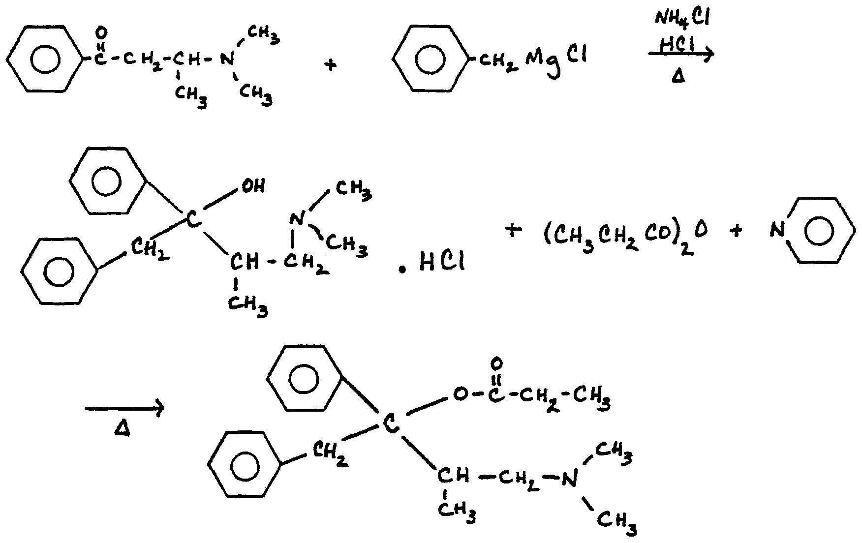 Image result for dextropropoxyphene hydrochloride