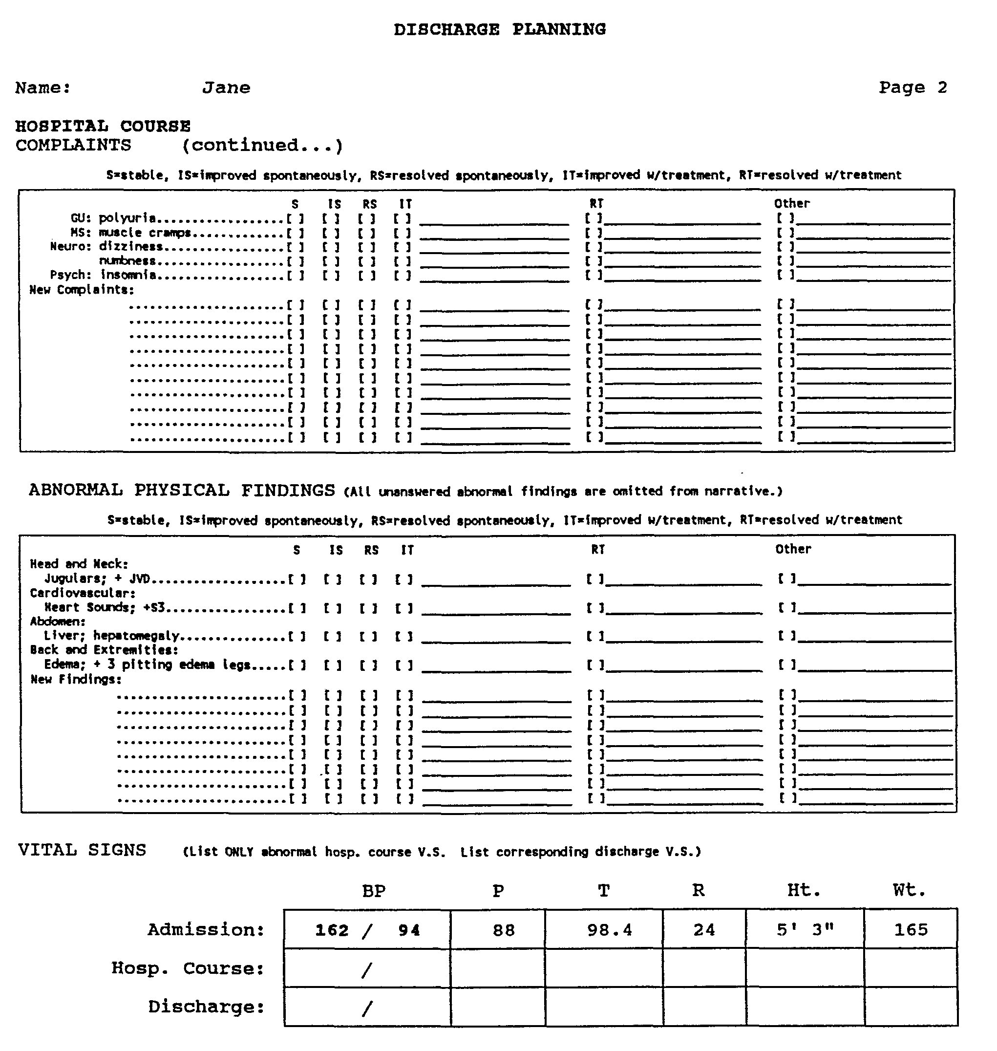 Discharge summary for physical therapy - Figure Imgf000024_0001