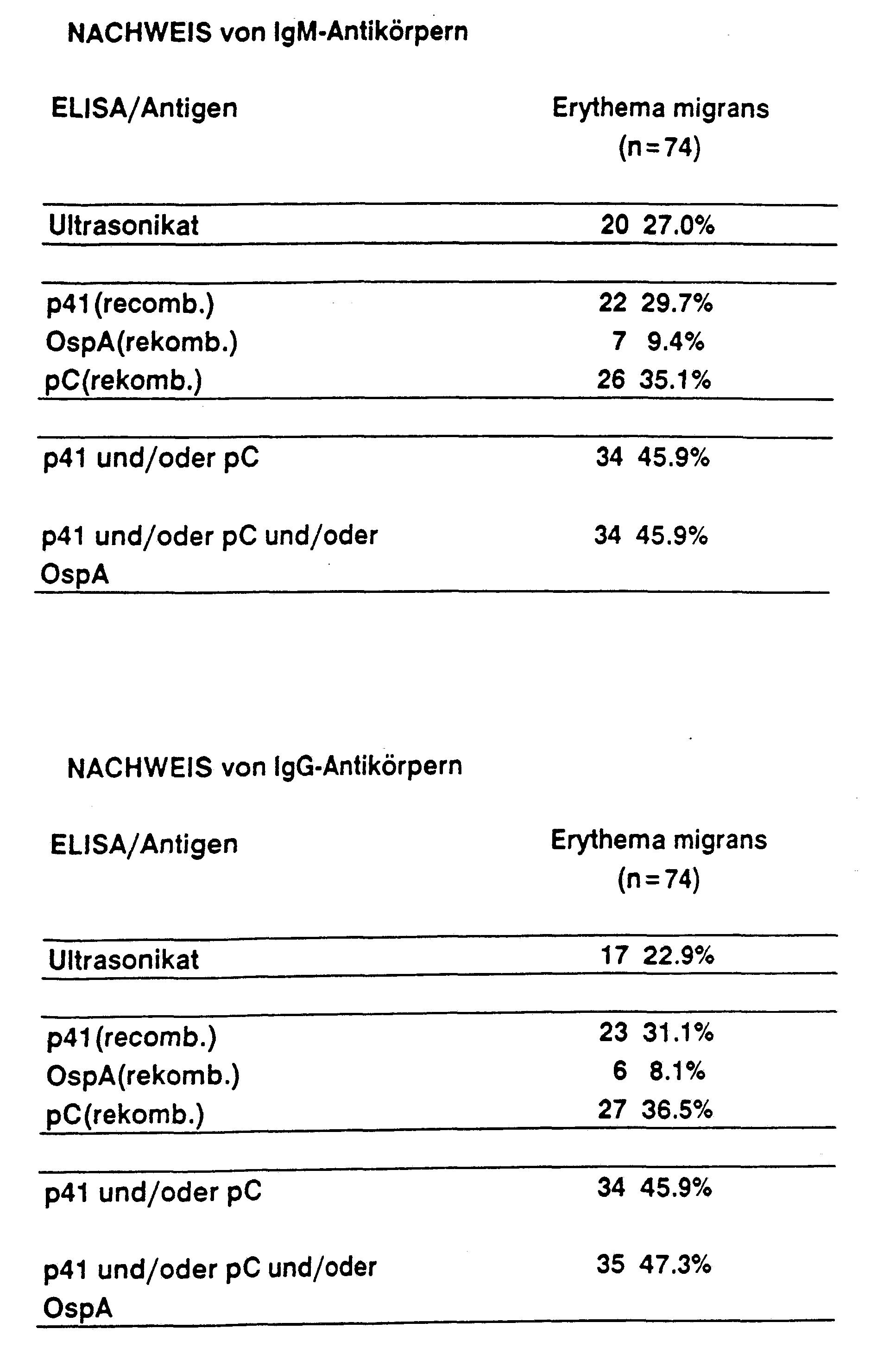 Die Würmer die Symptome die Präparate