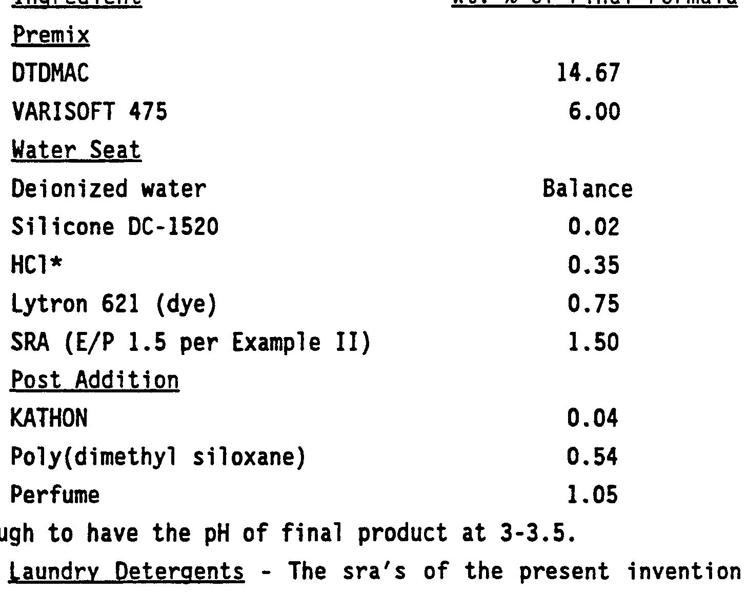 how to make detergent powder formulation pdf