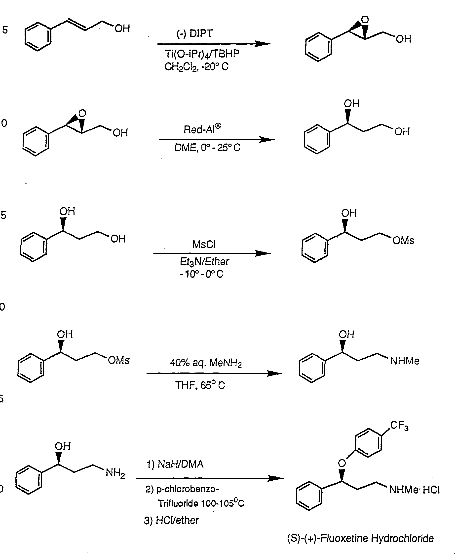 jacobsen's method of epoxidation of an 113 jacobsen and katsuki's mn-salen complex-catalyzed epoxidations unfunctionalized olefins that lack the specific directing group show lower selectivities towards epoxidation due to the lack of efficient catalytic systems, enantioselective epoxidations of unfunctionalized olefins have been a long- standing goal the first.