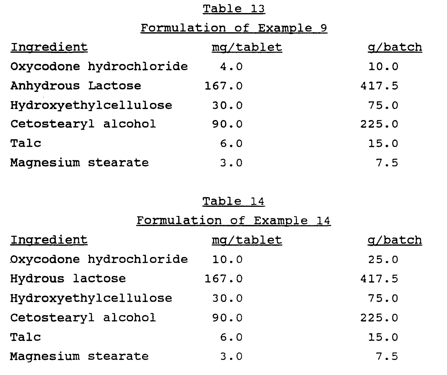 Oxycodone 30 Mg