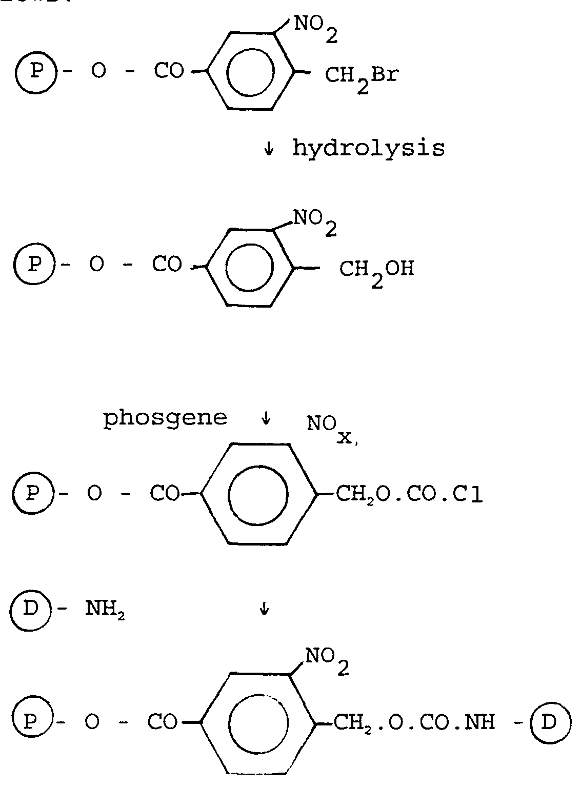 Which Type Of Polymer Contains A Benzene Ring Pendant Group