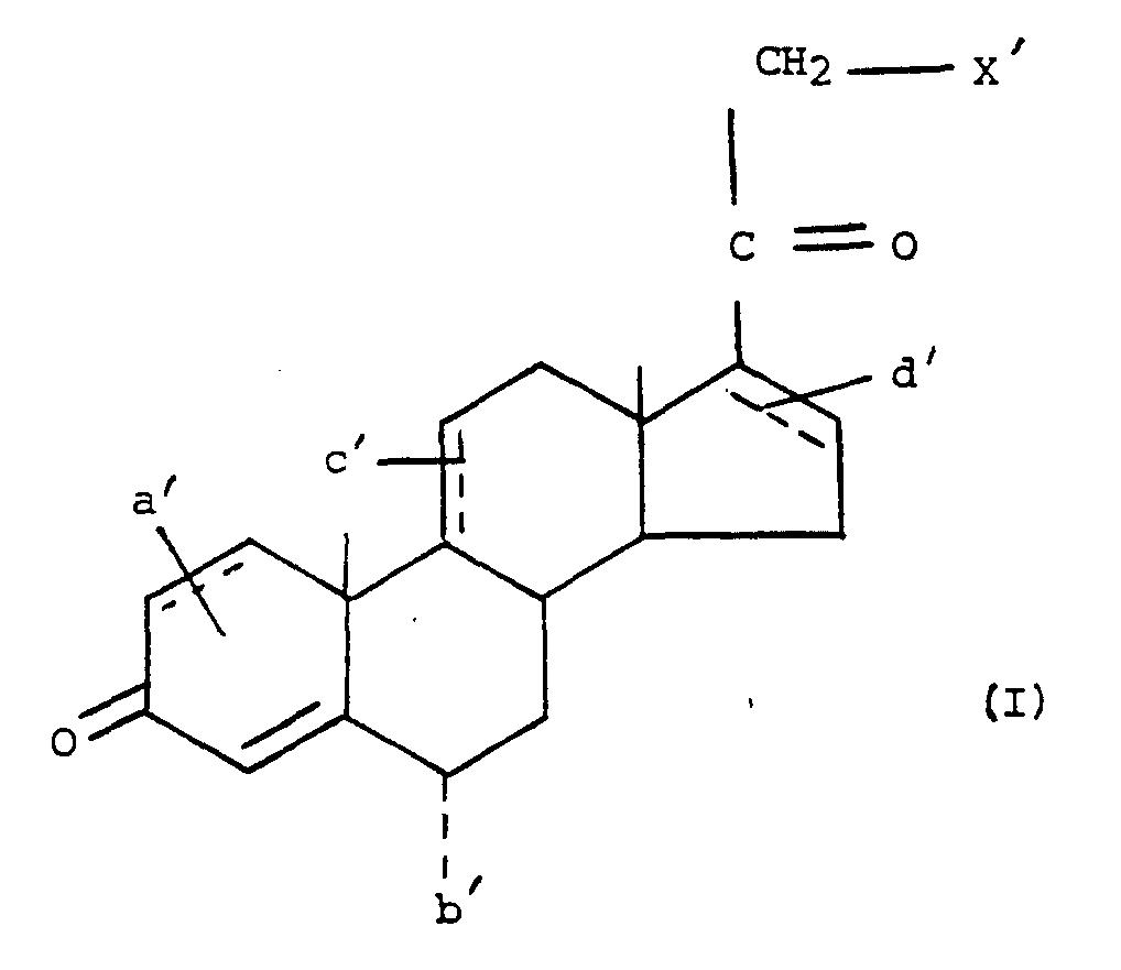 21-aminosteroids