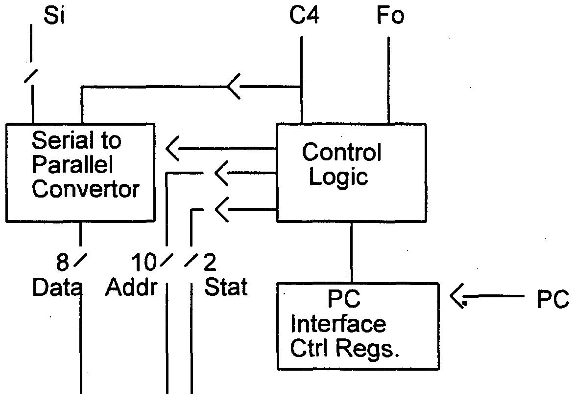 audio dsp block diagram