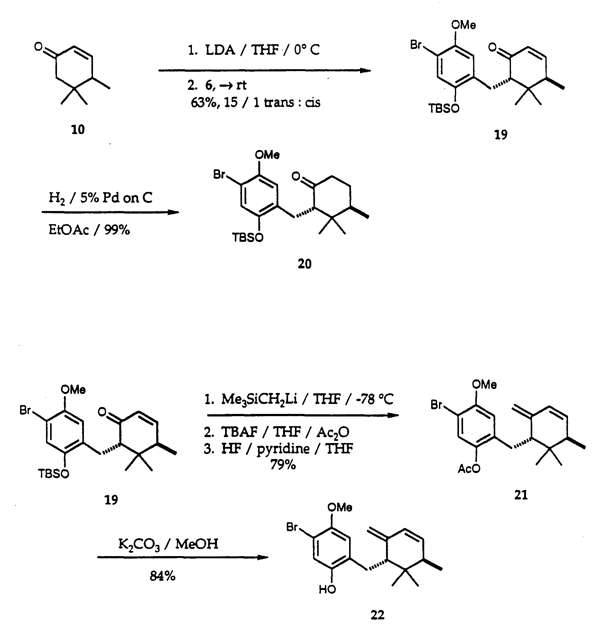Patent WO1994024080A1  1,2 Dimethylcyclopentane