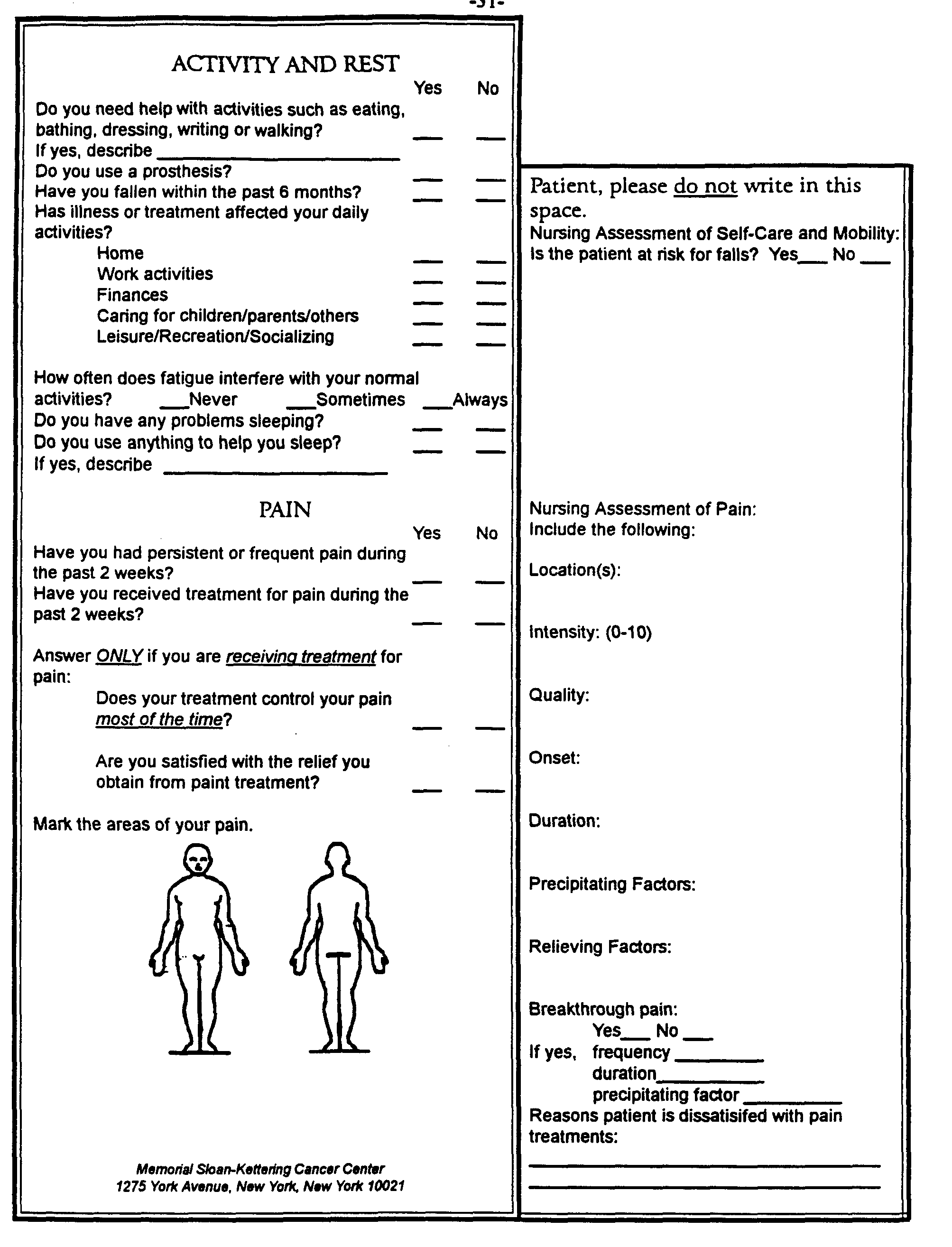 Patent WO1995006296A1 Automated system and method for eliciting – Tattoo Consent Forms