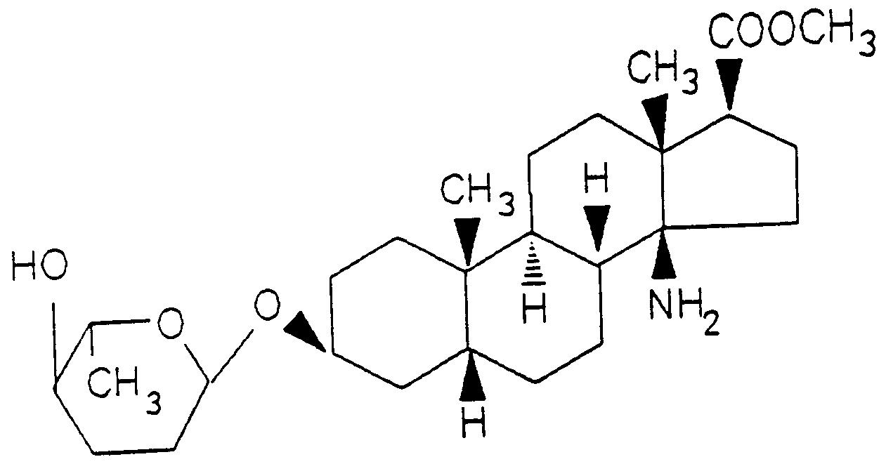aminosteroid neuromuscular blocking drugs