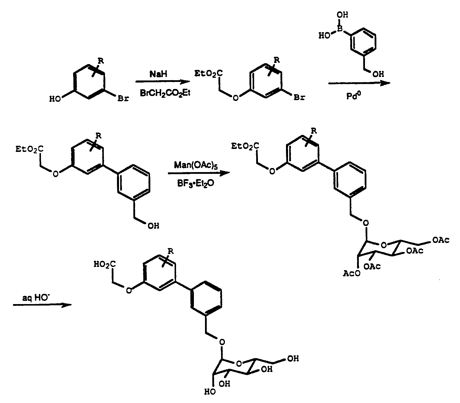Boron Trifluoride Boron trifluoride etherate