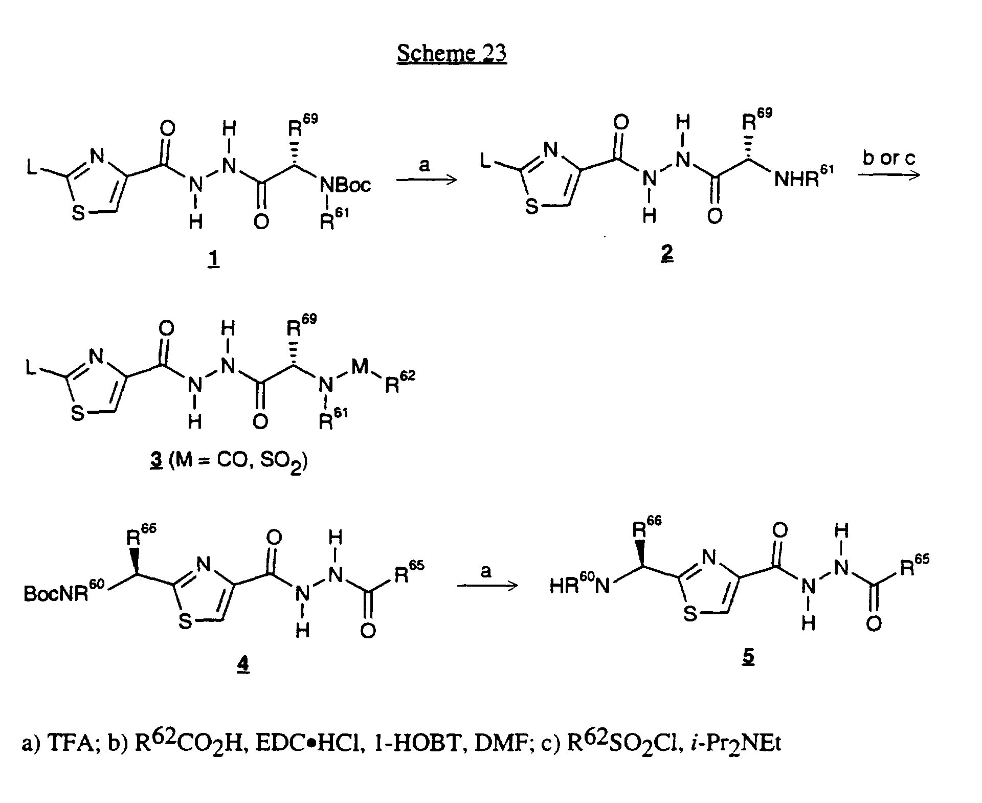 Patent WO1997016177A1 - Method of inhibiting cathepsin k ... H2cnh2 Lewis Structure