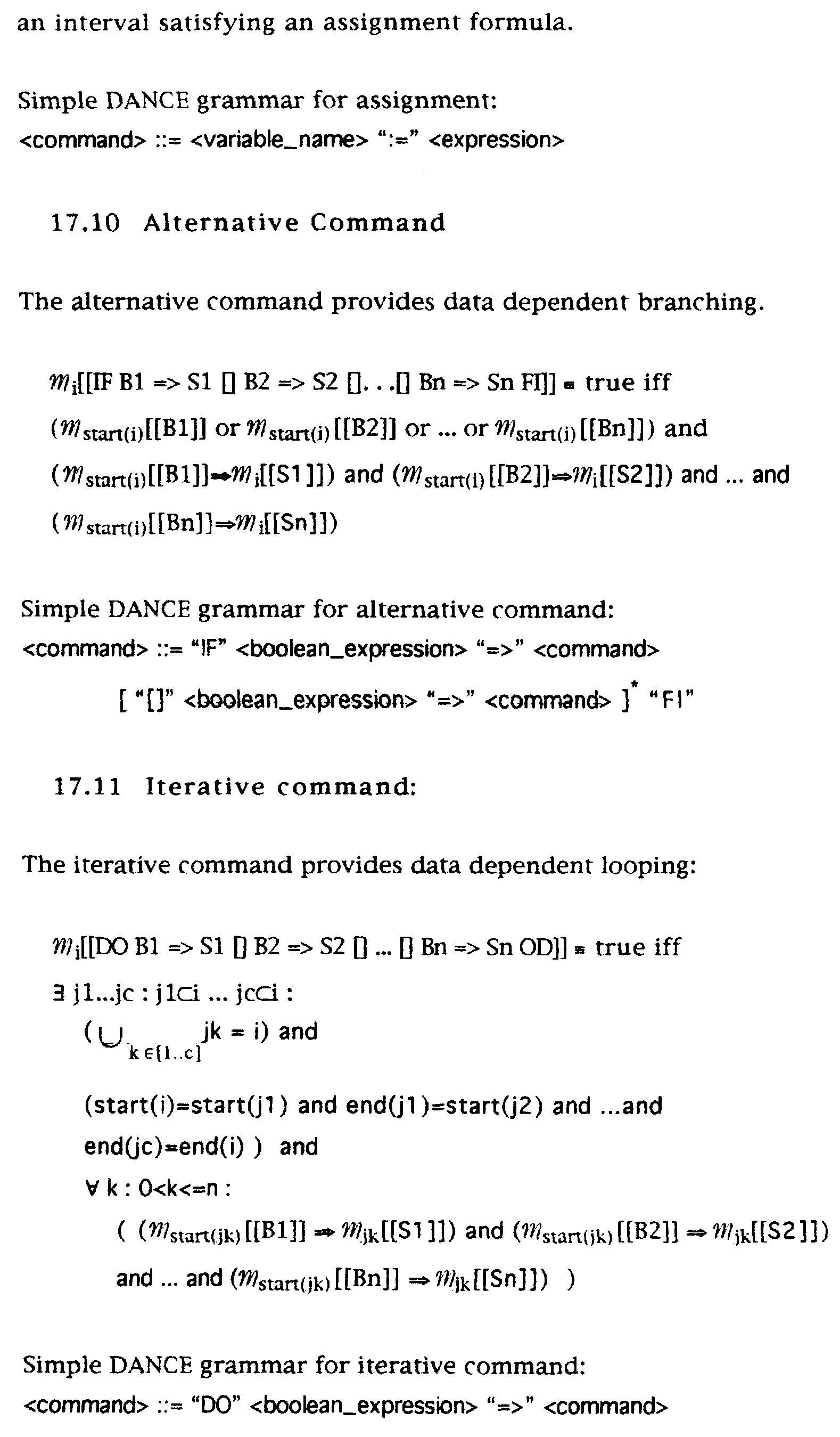 Patent wo1997027548a9 dancemultitude concurrent computation patent wo1997027548a9 dancemultitude concurrent computation google patents hexwebz Gallery