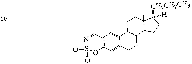 novel steroid inhibitors of glucose 6-phosphate dehydrogenase