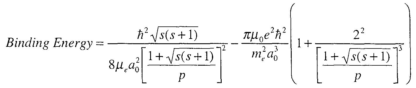 binding energy equation tessshebaylo. Black Bedroom Furniture Sets. Home Design Ideas