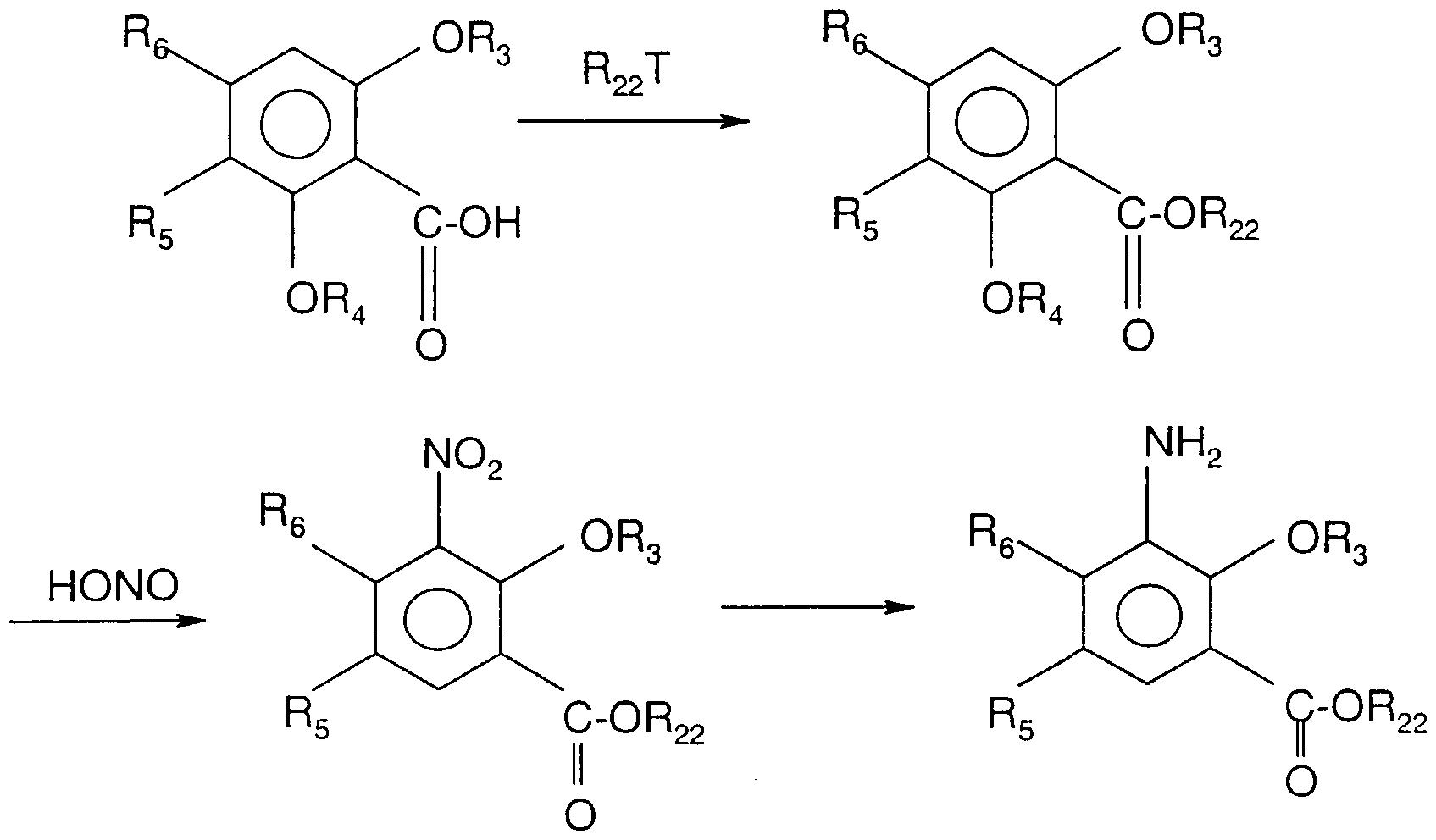 Nitrous Acid And Amine At Room Temperature