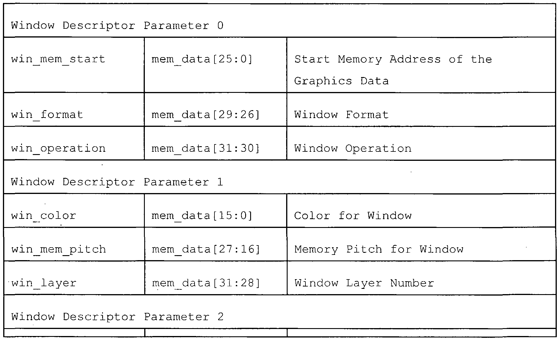 Window sizes 235 images frompo for Window width
