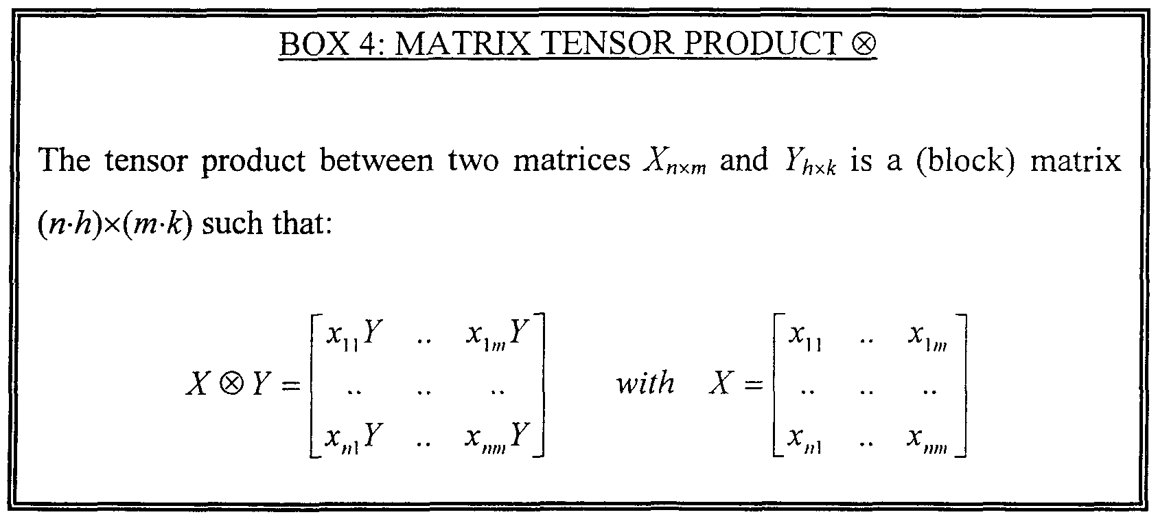 Figure imgf000018_0001 example matrix tensor product