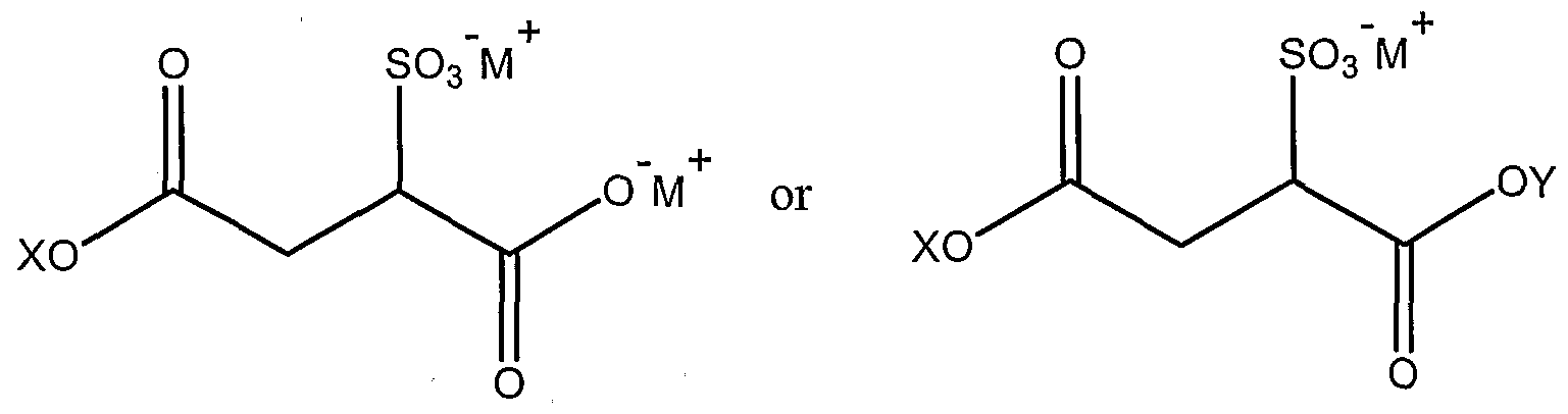 decanoic acid soluble in naoh