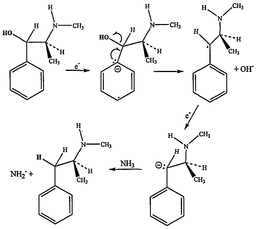 meth systhesis Synthesis of n-methylamphetamine the figure shows the synthesis route for meth that is probably used in breaking bad standard synthesis in the original.