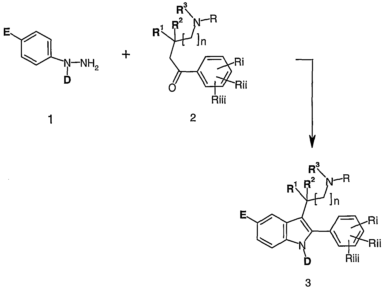 synthesis of tert butyl chloride
