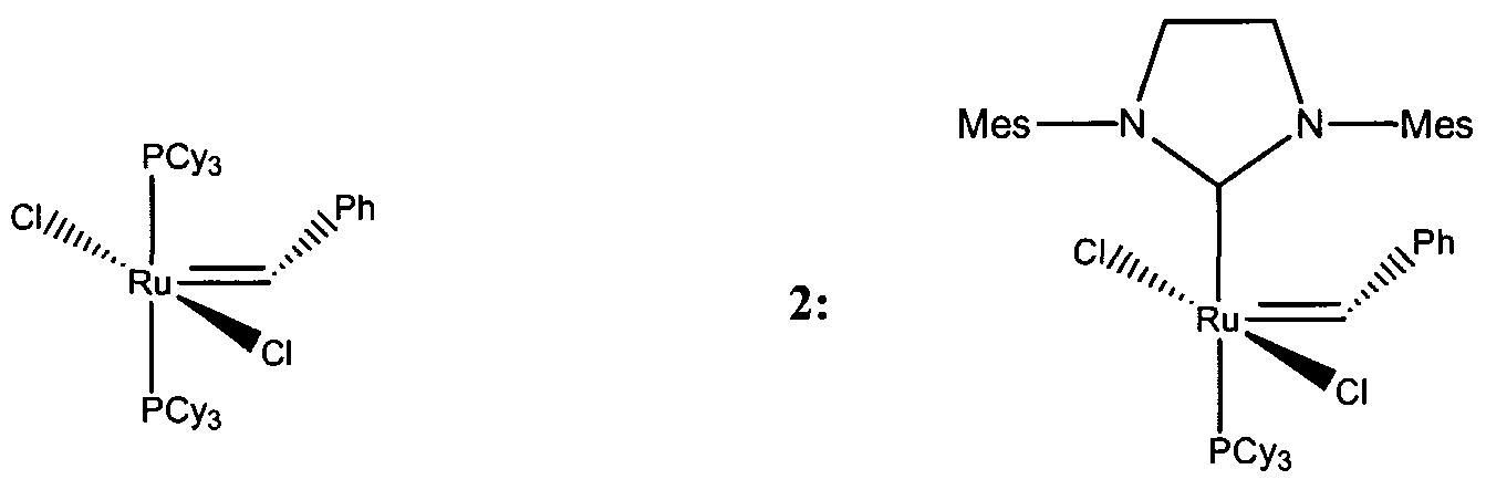 acyclic diene metathesis admet polymerization