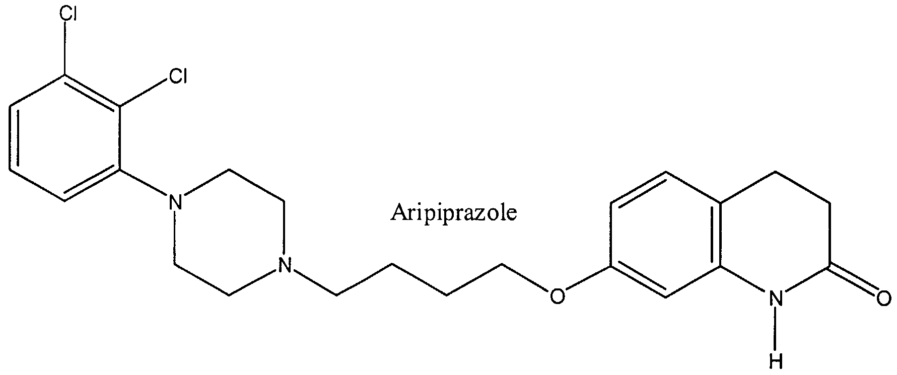 Patent WO2003064393A1 - Thio-carbostyril derivative, its n ... Abilify Structure