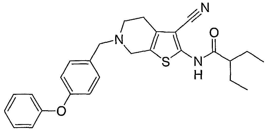 N-r3-Cvano-6- 4-phenoxybenzyl   N Ethylbutanamide
