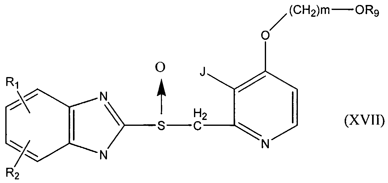 is protonix the same as nexium