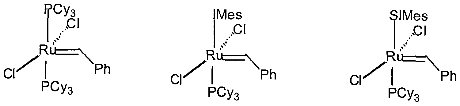 reactivation of a ruthenium based olefin metathesis catalyst Handbook of metathesis ruthenium olefin metathesis catalysts mechanisms of olefin metathesis catalyst decomposition and methods of catalyst reactivation.