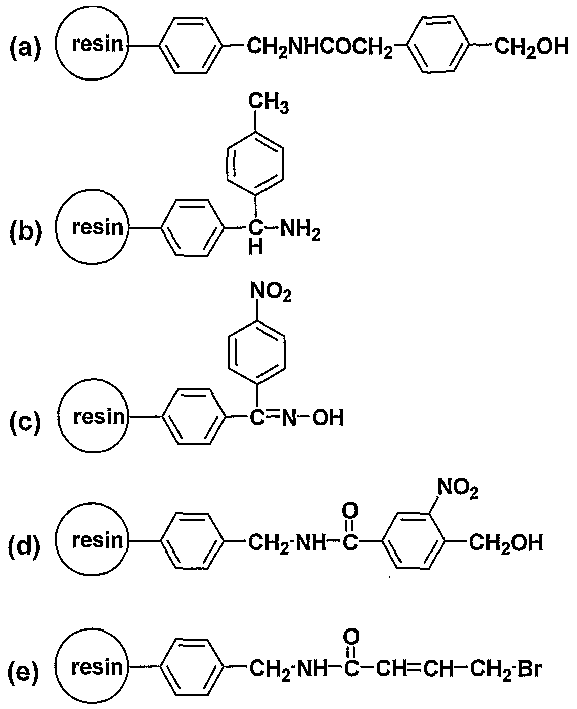 merrifield synthesis of peptides pdf