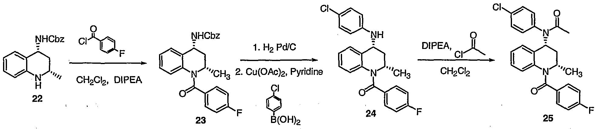 Patent WO2005100321A1 - Pgd2  N Ethylbutanamide