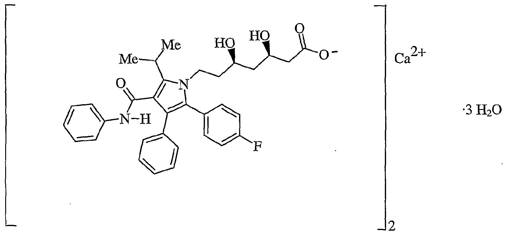 Atorvastatin Simvastatin Conversion Terbinafin Dosierung