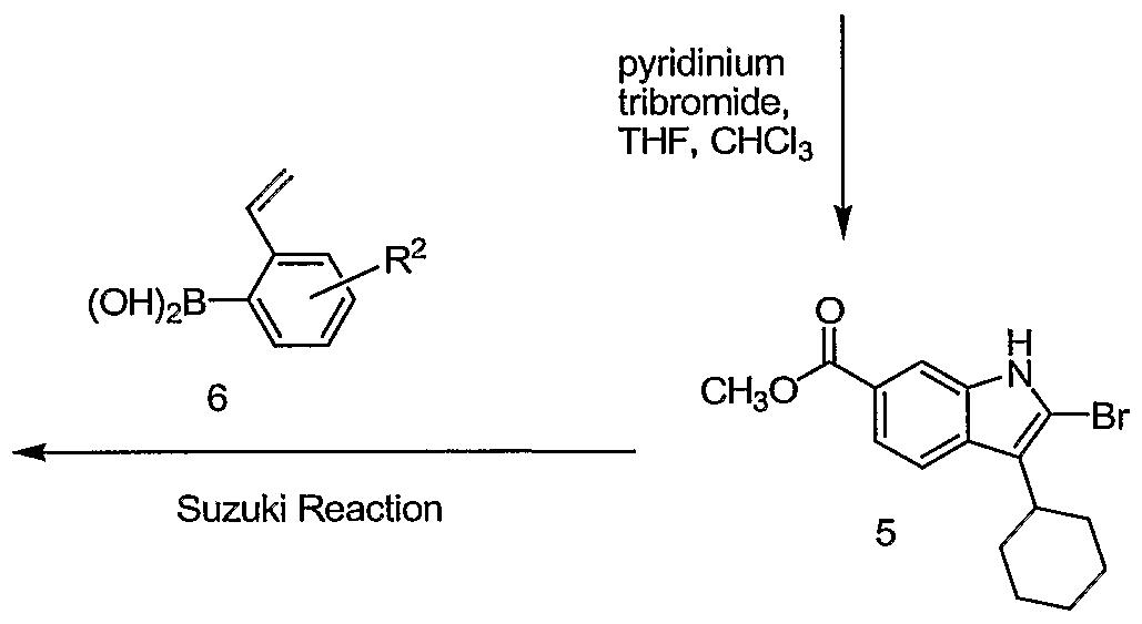 ring closing metathesis reaction