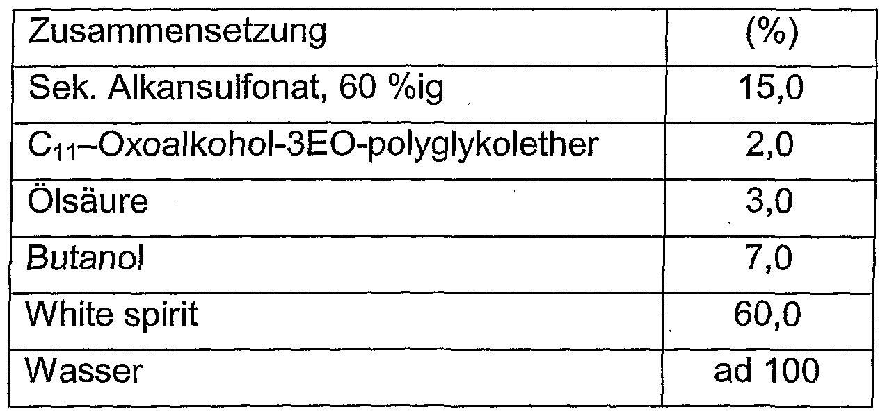 patent wo2006097214a1 wasch und reinigungsmittel enthaltend acetale als organische l semittel. Black Bedroom Furniture Sets. Home Design Ideas