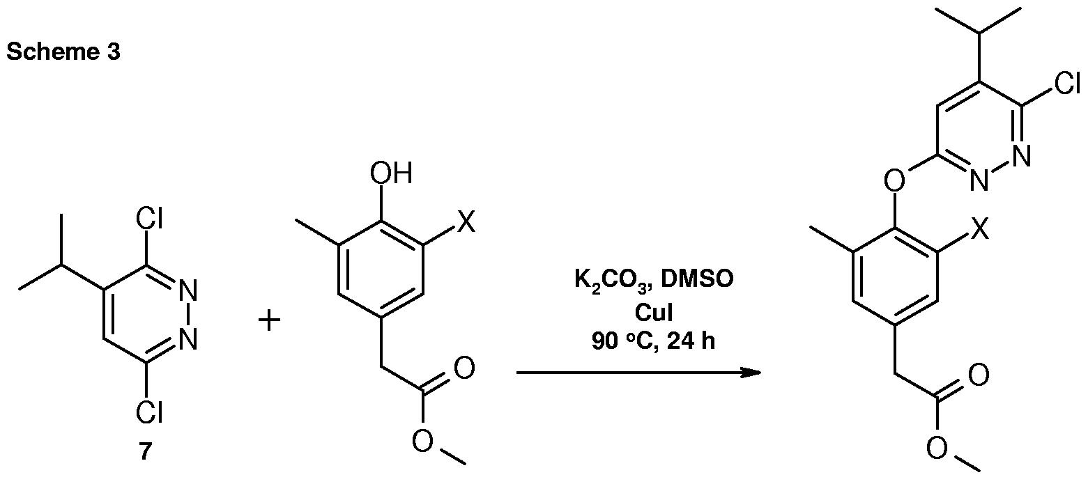 Patent Wo2007009913a1 Pyridazinone Derivatives As