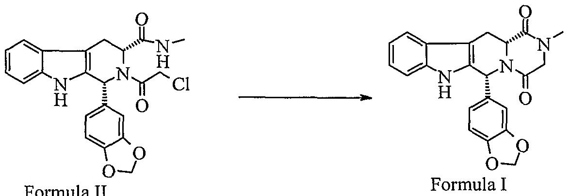 Cialis formula
