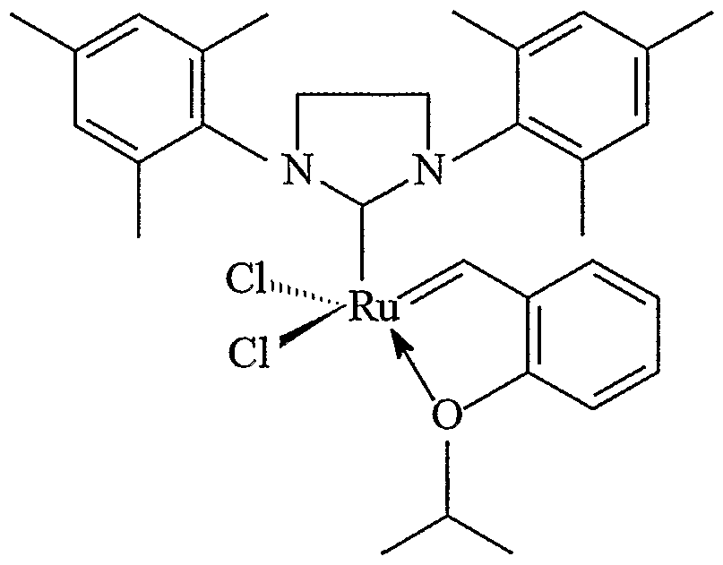 ring closing metathesis in water The present invention relates generally to olefin metathesis in some embodiments, the present invention provides methods for z-selective ring-closing metathesis.