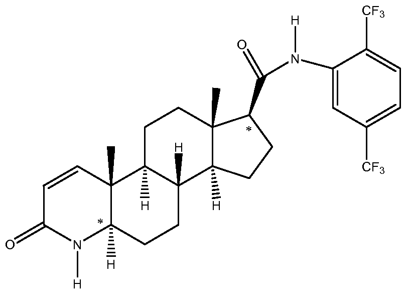 oxo steroid reductase