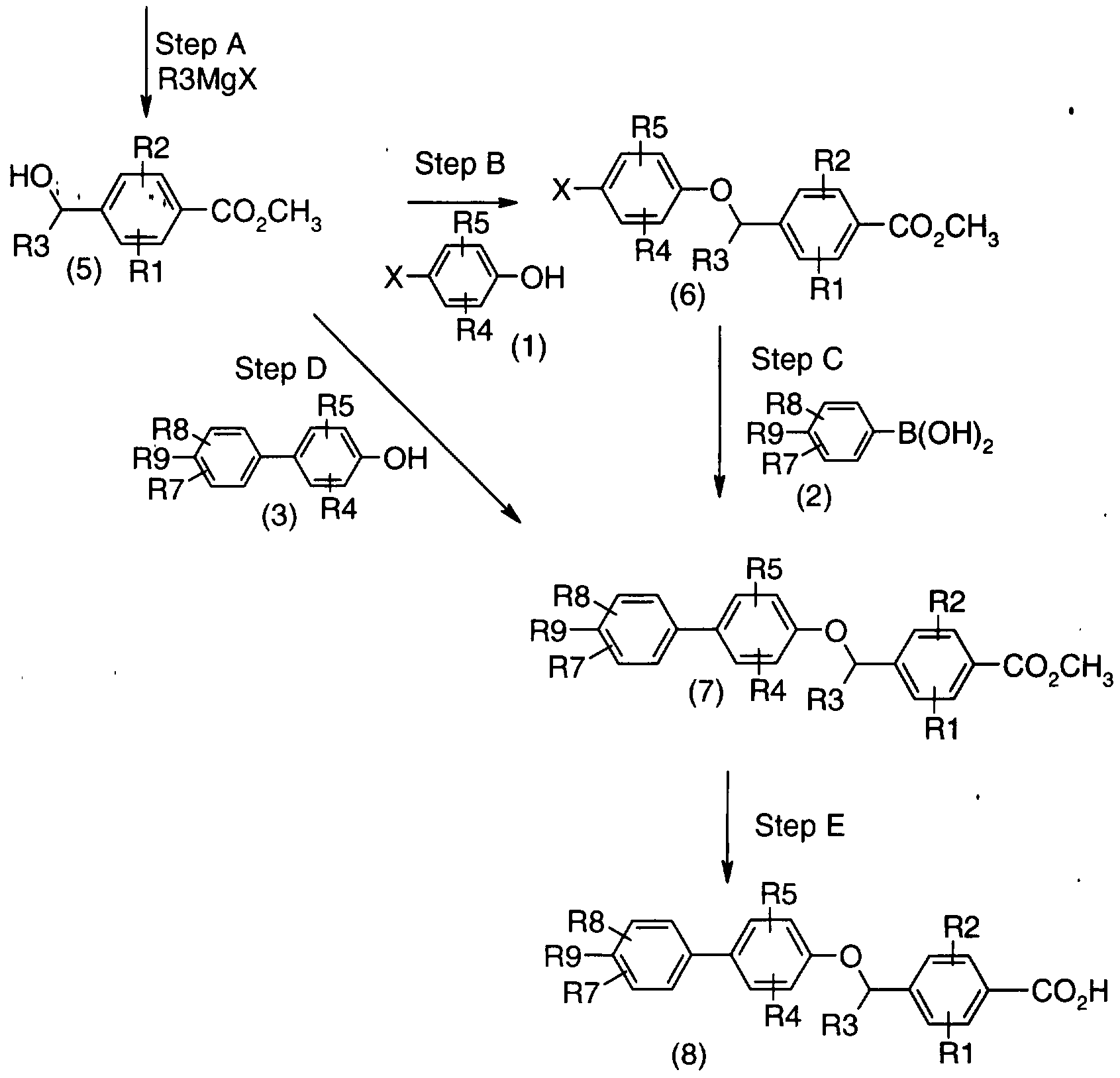 grignard synthesis of benzoic acid from bromobenzene Addition of grignard reagents to aryl acid chlorides: an efficient synthesis of aryl ketones x-j wang, l zhang, x sun,  synthesis, 2002, 1115-1120.
