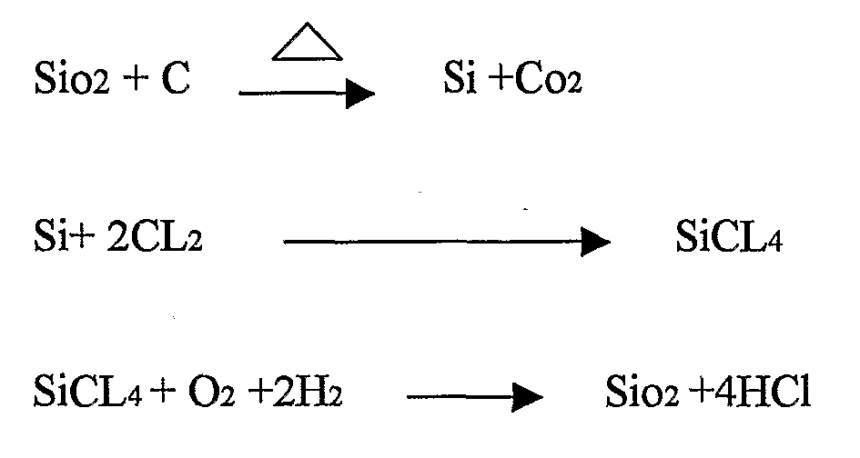 separation of sand sio2 and salt nacl essay Science focus: discovery of the  mixture can be identified molecule c salt is the compound nacl e  rain by connecting to the science focus 3 companion.