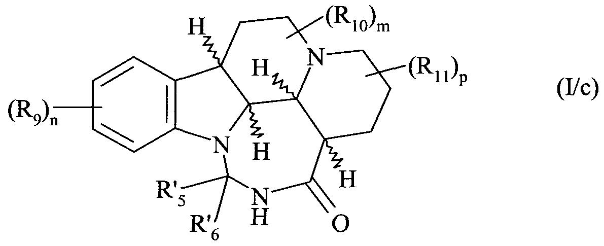 fluoxetine mirtazapine citalopram bupropion imipramine