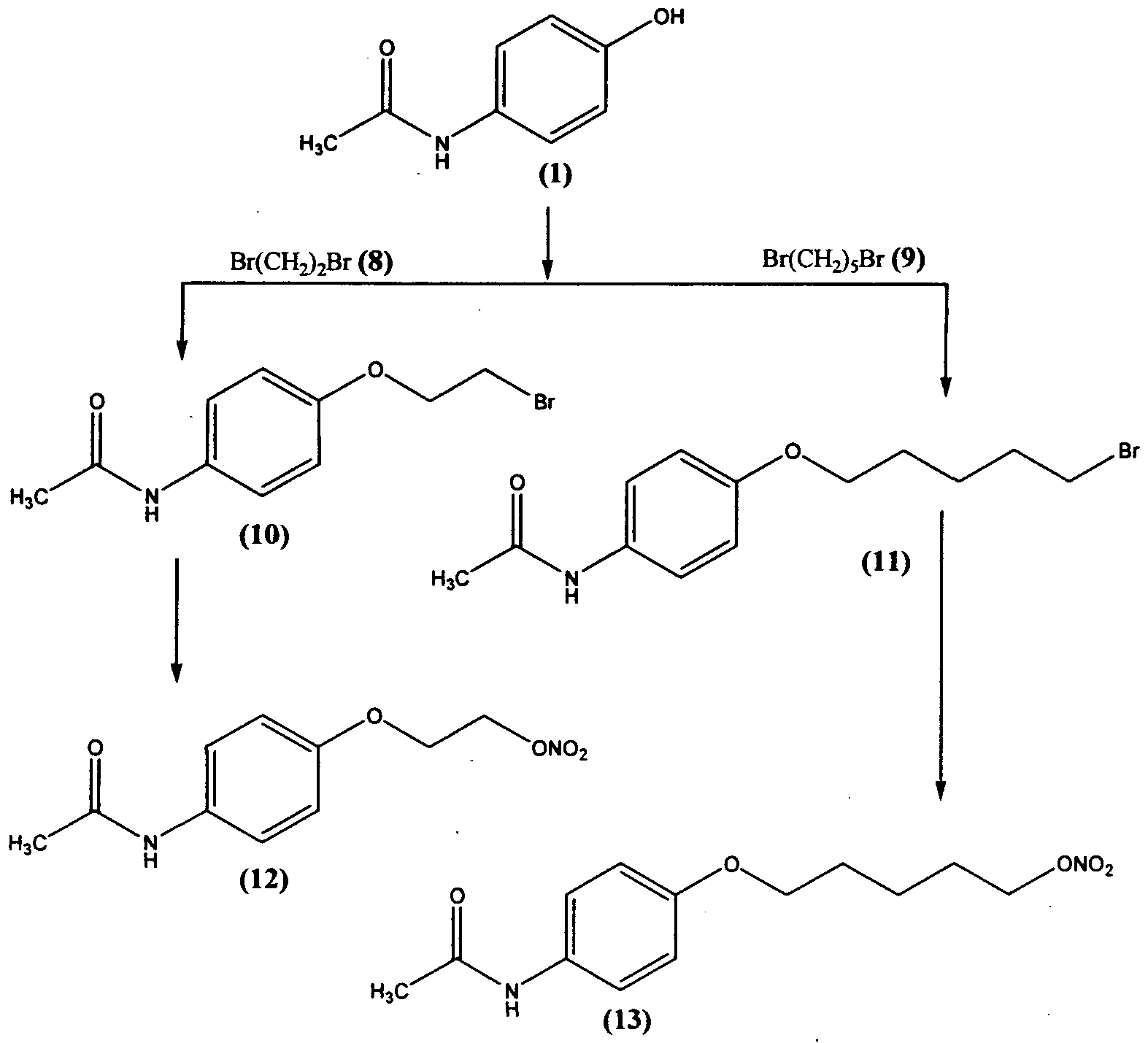 synthesis of acetaminophen Title and authors: a three­step synthesis of acetaminophen korto gayflor­kpanaku amanda padilla alley poquette instructor: alexandra jones, ms.