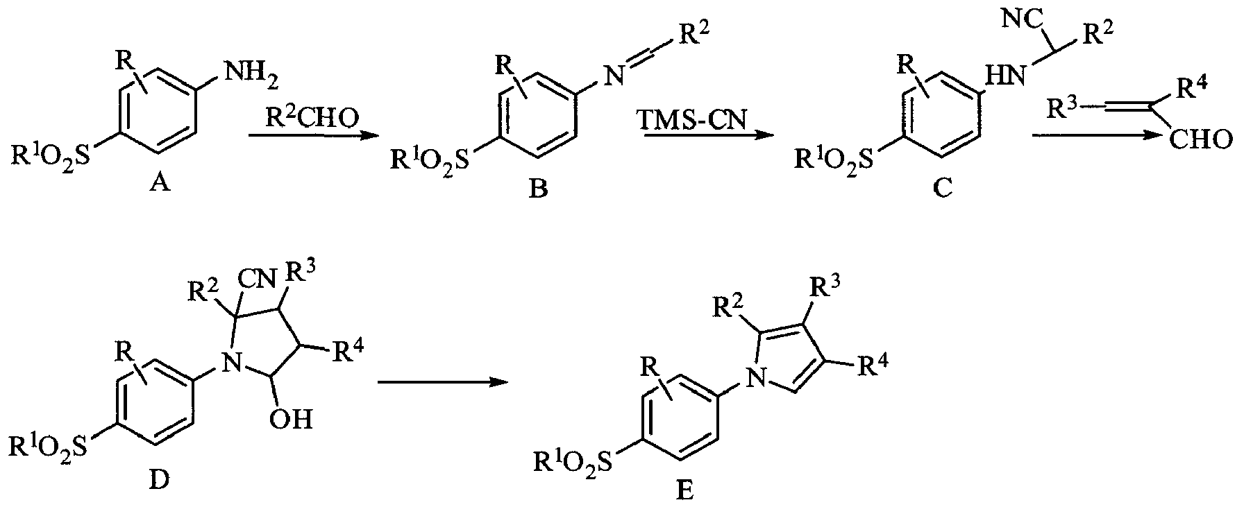 rxn of iodoethane with sodium saccharin The diels-alder reaction is a [4+2] cycloaddition in which a conjugated diene,  4/ e reaction of iodoethane with sodium saccharin, an ambident nucleophile.